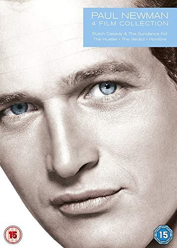 Paul Newman Box Set [DVD-AUDIO]