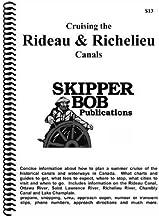 Cruising the Rideau & Richelieu canals