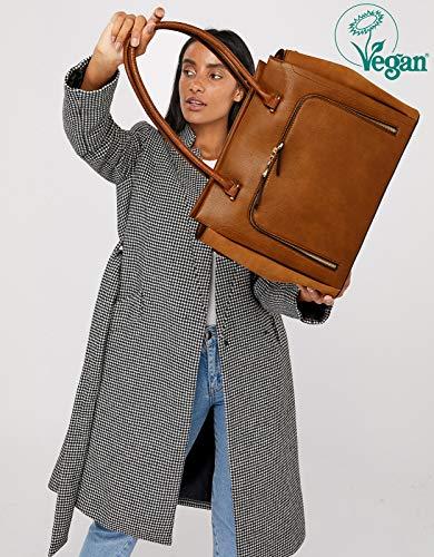 Accessorize London Morgan Work Tote Women's Handbag