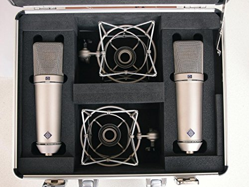 Neumann Stereo Pair Kit