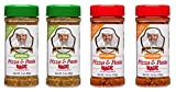 Chef Paul Prudhommes Hot & Sweet Pizza & Pasta Magic (2 pack), Herbal Pizza & Pasta Magic (2 pack)