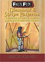 Faux Fun: Diamond & Stripe Patterns [DVD]
