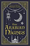The Arabian Nights, Classic Middle Eastern Folk Tales, (Alladin, Ali Baba and the Forty Thieves), Ribbon Page Marker, Perfect for Gifting