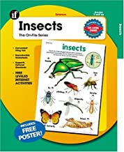 The On-File Series Insects