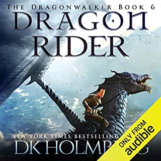 Dragon Rider                   Written by:                                                                                                                                 D.K. Holmberg                               Narrated by:                                                                                                                                 Christian Rummel                      Length: 7 hrs and 27 mins     Not rated yet     Overall 0.0
