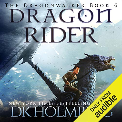 Dragon Rider cover art