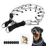 Dog Prong Collar,...image