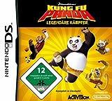 Activision Kung Fu Panda - Nintendo DS - Juego