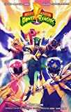 Mighty Morphin Power Rangers Volume 1