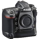 Nikon D5 100th Anniversary Edition Corpo della fotocamera SLR 20.8MP CMOS 5568 x 3712Pixel Nero, Grigio