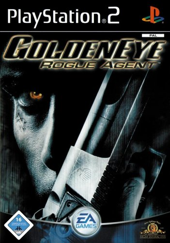 Golden Eye: Rogue Agent (Software Pyramide)