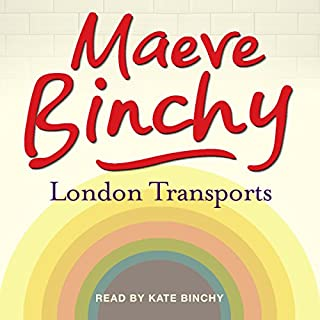 London Transports cover art