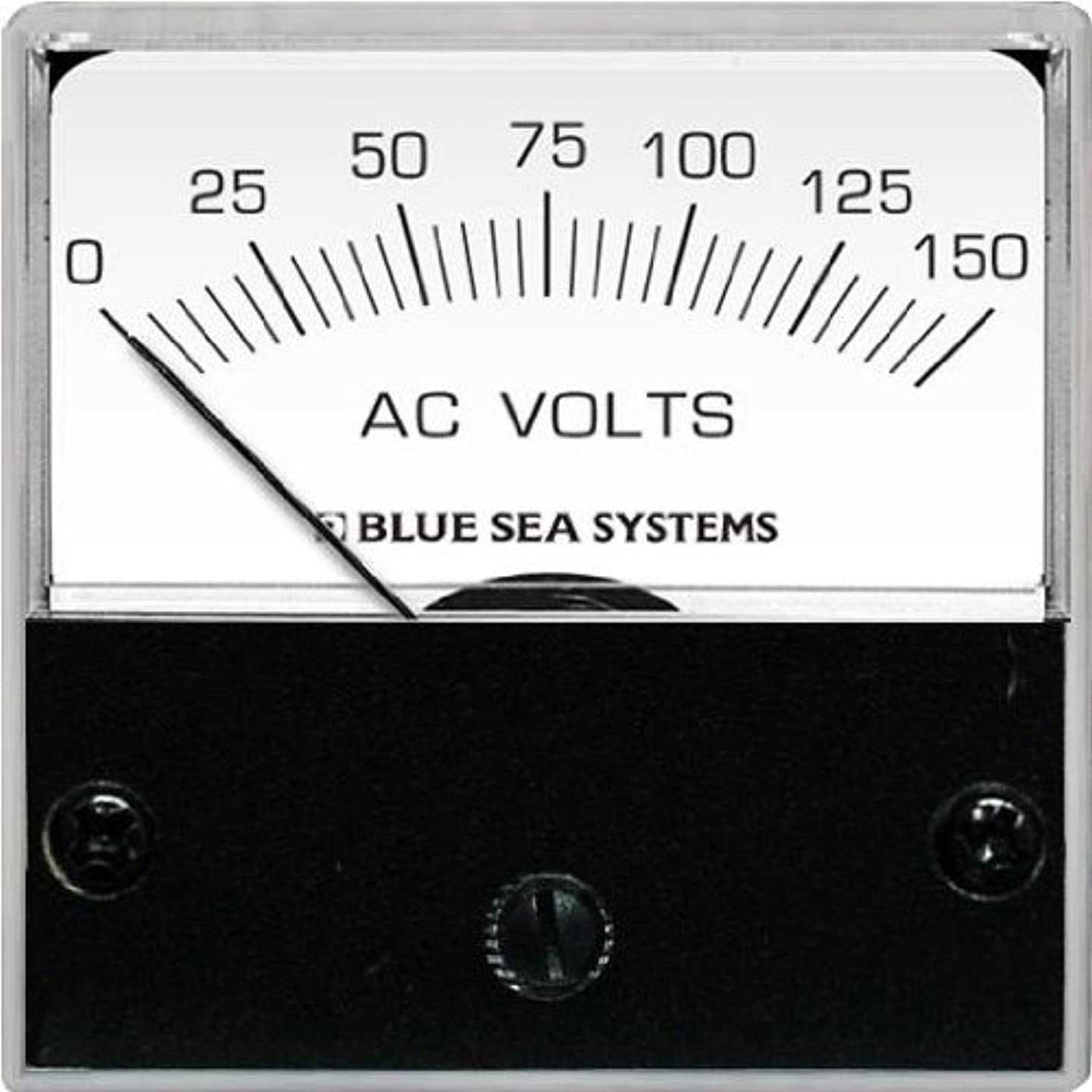 Blue Sea AC Analog Micro Voltmeter-2