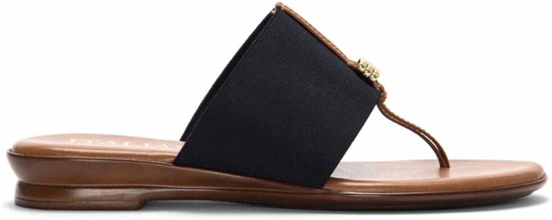 Italian shoesmakers Women's Doreena bluee M