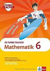 G8 Turbo Techer Mathematik 6. Klasse