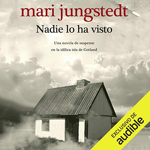 Nadie lo ha visto [No One Has Seen It] audiobook cover art