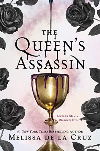 El asesino de la reina de Melissa de la Cruz