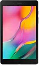 "Samsung Galaxy Tab A 8.0"" (2019, WiFi + Cellular) 32GB, 5100mAh Battery, 4G LTE Tablet & Phone (Makes Calls) GSM Unlocked ..."