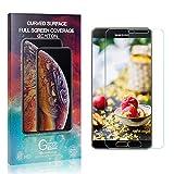 GIMTON Trasparente Vetro Temperato per Galaxy A9 Star, Nessuna Bolla, Anti Impronte, Pellicola Protettiva in Vetro Temperato, 0.26mm Ultra Sottile, 2 Pezzi