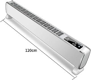 Heater Multifuncional Montado En La Pared del Calentador Eléctrico De La Placa Base Calentadores, Domótica, Convector Radiador, For Toda La Casa De Calefacción, La Temperatura Constante De Ahorro