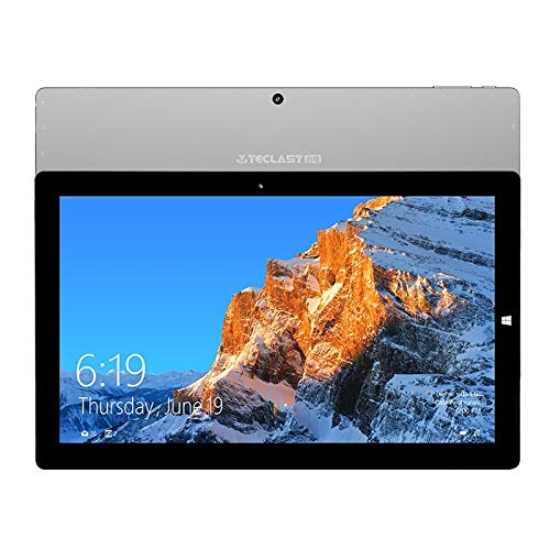 Teclast X4 Windows 10 Tablet Quad Core 8GB+128GB 11,6' Inch FHD Bluetooth WiFi