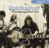 The Best of Quicksilver Messenger Service von Quicksilver Messenger Service