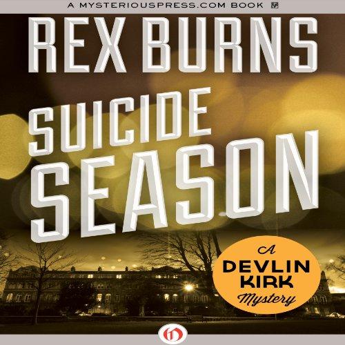 Suicide Season Titelbild