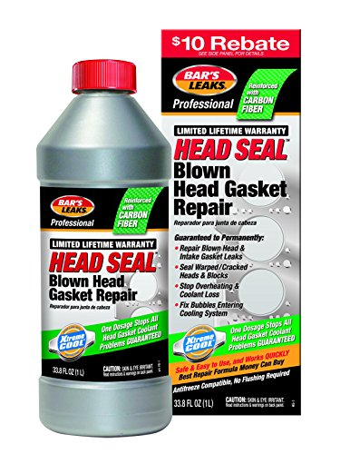 what is the best head gasket sealer 2020