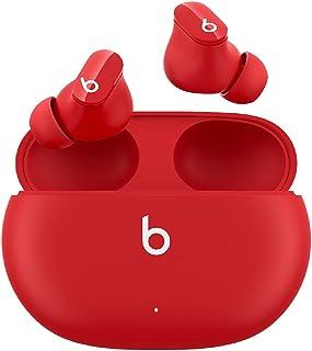 BeatsStudioBuds – Auricolari bluetooth totalmente wireless con cancellazione del rumore – auricolari senza fili resisten...