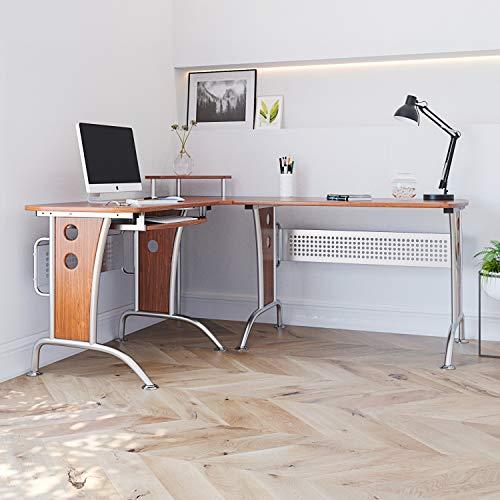 RTA Products RTA-3806-M615, Dark Wood