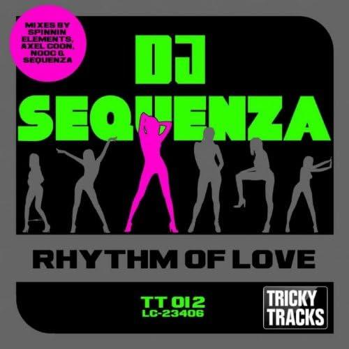 DJ Sequenza