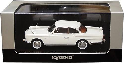 Kyosho Modelo a escala (3.3x10.9x4 cm) (KYOS03231W)