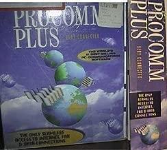 *NEW* Procomm Plus 3.0 Software for Windows - 3.5