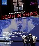 Britten : Death in Venice (Mort à Venise)
