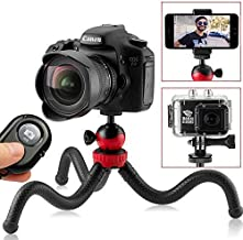 Flexible Tripod for iPhone, 12