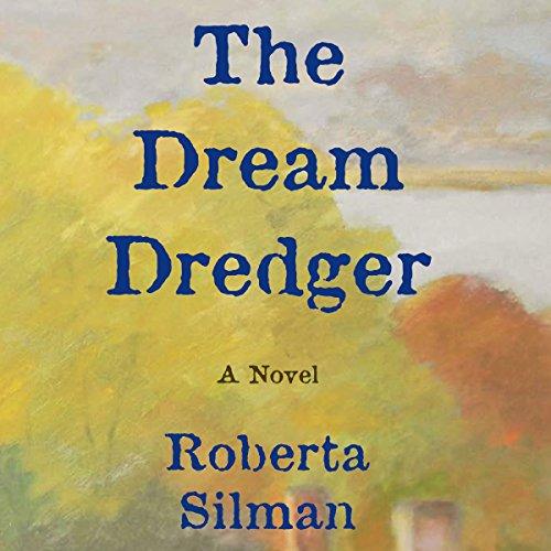 The Dream Dredger audiobook cover art