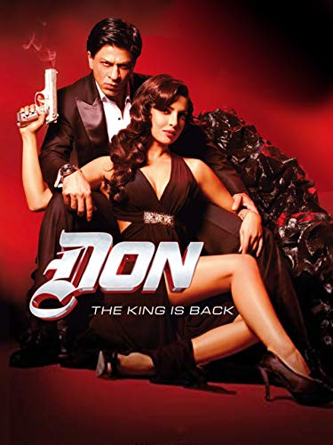 Don: The King Is Back