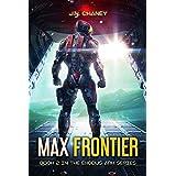 Max Frontier (Exodus Ark Book 2) (English Edition)
