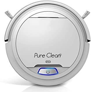 Pure Clean - Aspiradora robótica para casa
