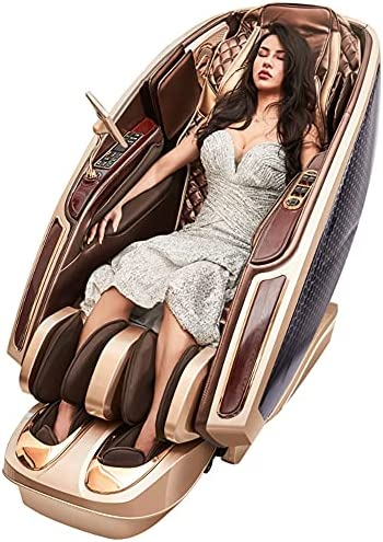 Top 10 Best whole body massage chair Reviews