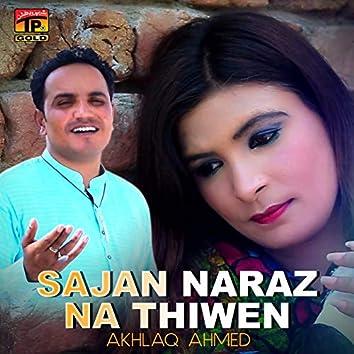 Sajan Naraz Na Thiwen - Single