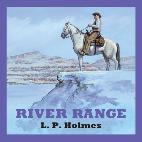 River Range audiobook cover art