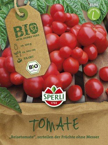 Bio Reise-Tomate Voyage