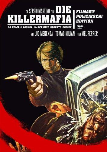 Die Killermafia - Filmart Polizieschi Edition