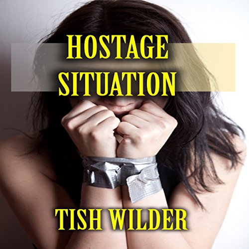 Hostage Situation audiobook cover art