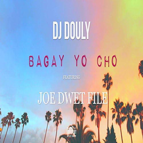 DJ Douly feat. Joé Dwèt Filé