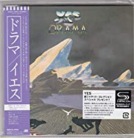 ドラマ(紙ジャケ SHM-CD)