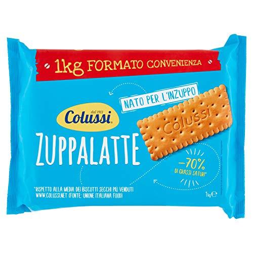 Colussi Zuppalatte - Pacco da 1000 gr