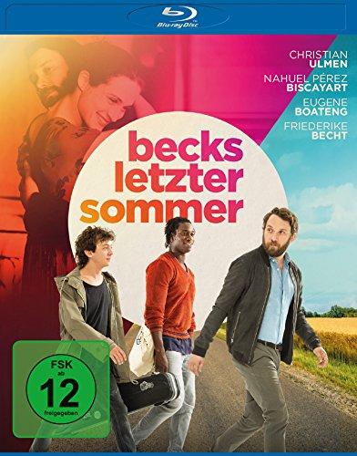 Becks letzter Sommer [Blu-ray]
