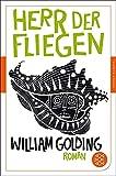 Herr der Fliegen: Roman. Neu übersetzt von Peter Torberg (Fischer Klassik 491571) (German Edition)